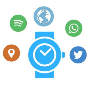 【図解】Wear OS スマートウォッチのアプリ追加と削除する方法